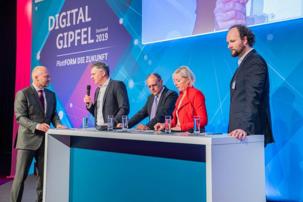 Digitalgipfel19