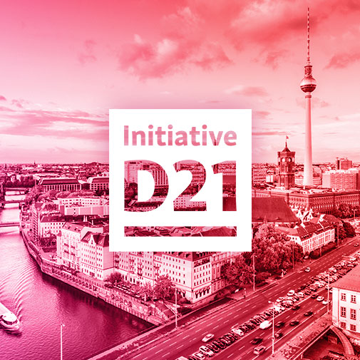Initiative D21 – Corporate Design