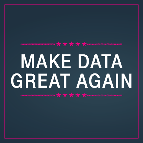 Deutsche Telekom – MAKE DATA GREAT AGAIN
